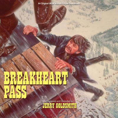 Cover art for Breakheart Pass