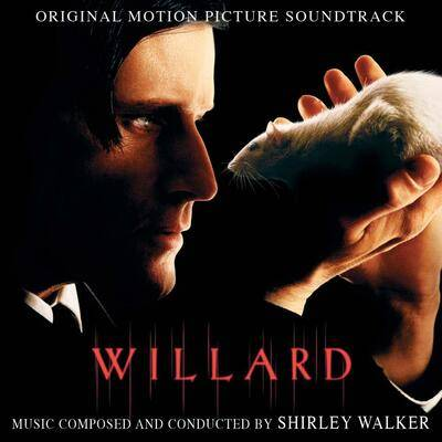 Cover art for Willard