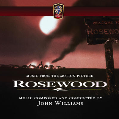 Cover art for Rosewood