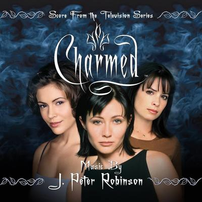 Cover art for Charmed