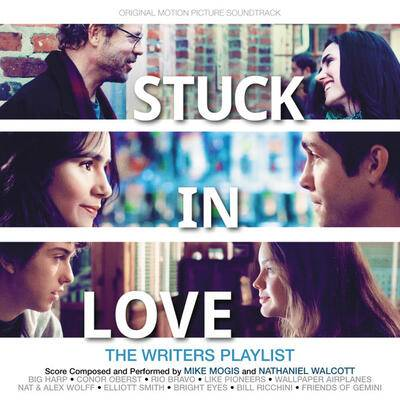 Cover art for Stuck In Love