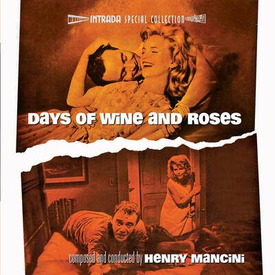 Cover art for Days of Wine and Roses