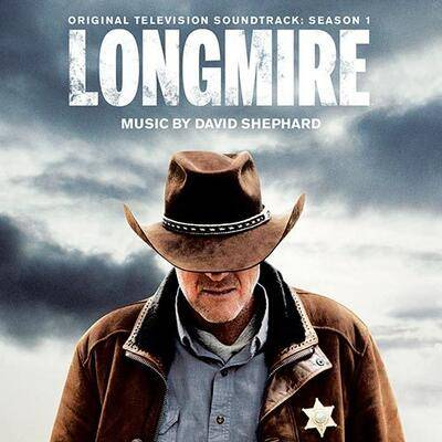 Cover art for Longmire (Season 1)