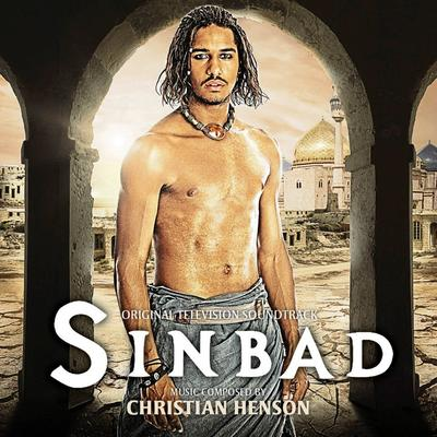 Cover art for Sinbad