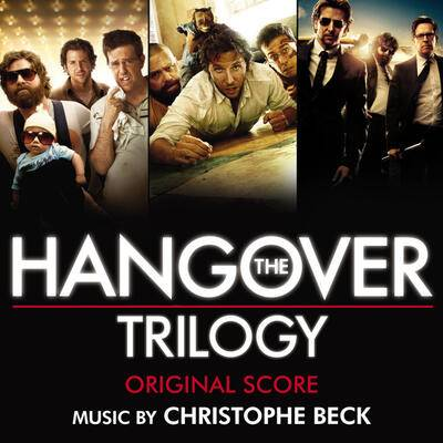 Cover art for The Hangover Trilogy