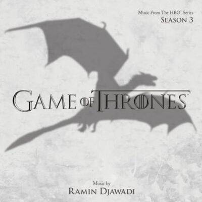 Cover art for Game of Thrones (Season 3)