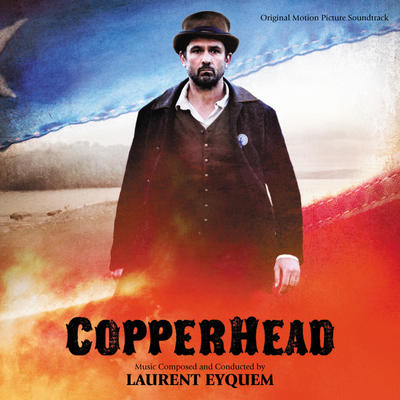 Cover art for Copperhead
