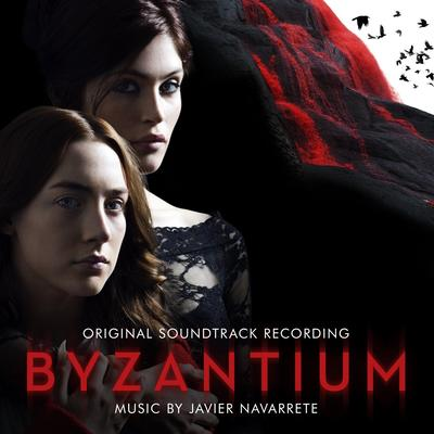 Cover art for Byzantium