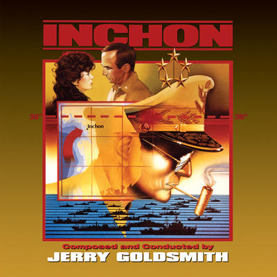 Cover art for Inchon