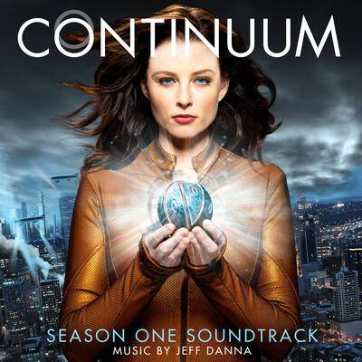 Cover art for Continuum (Season 1)