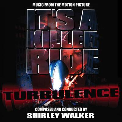 Cover art for Turbulence