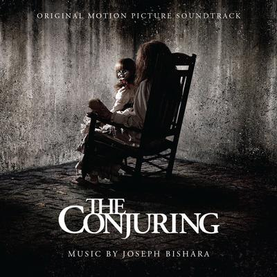 Cover art for The Conjuring