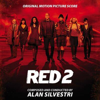 Cover art for Red 2