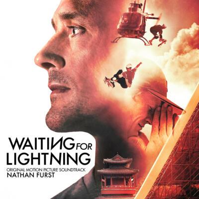 Cover art for Waiting for Lightning