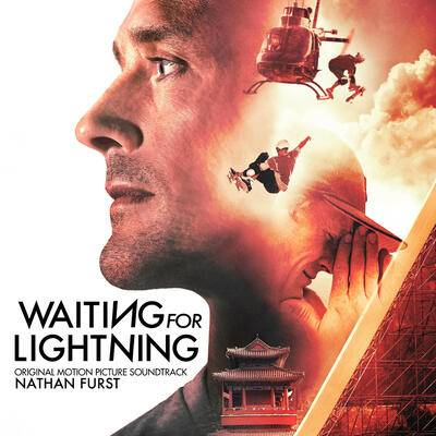 Cover art for Waiting for Lightning