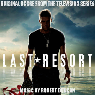 Cover art for Last Resort