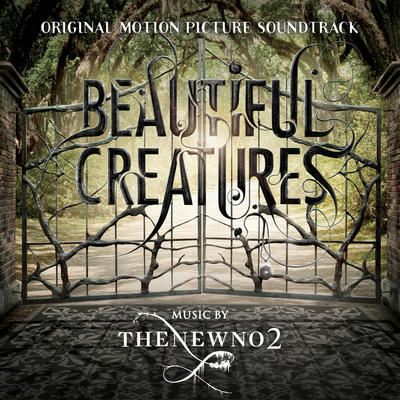 Cover art for Beautiful Creatures