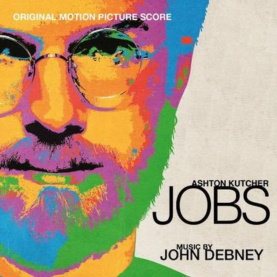 Cover art for jOBS