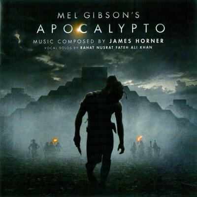 Cover art for Apocalypto