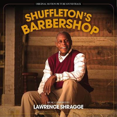 Cover art for Shuffleton's Barbershop