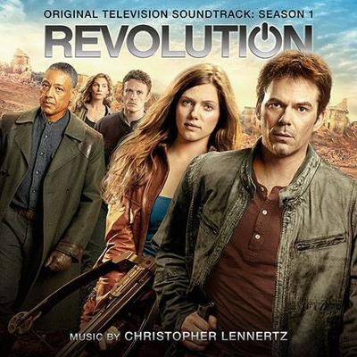 Cover art for Revolution (Season 1)