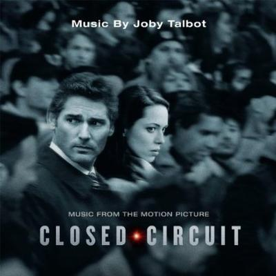 Cover art for Closed Circuit