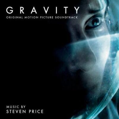 Cover art for Gravity