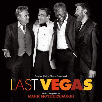 Cover art for Last Vegas