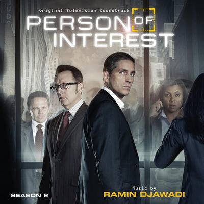 Cover art for Person of Interest (Staffel 2)