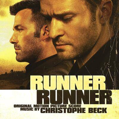 Cover art for Runner Runner