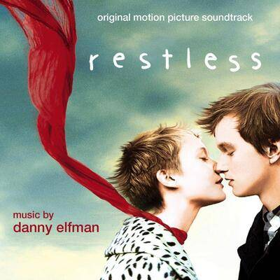 Cover art for Restless