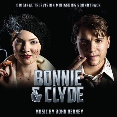 Cover art for Bonnie and Clyde