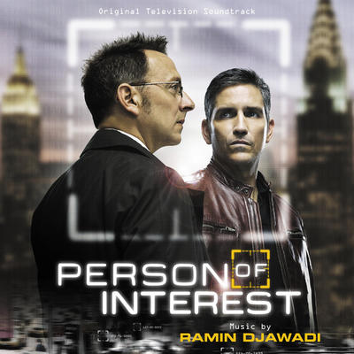 Cover art for Person of Interest