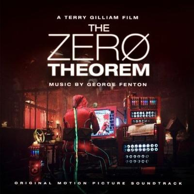 Cover art for The Zero Theorem