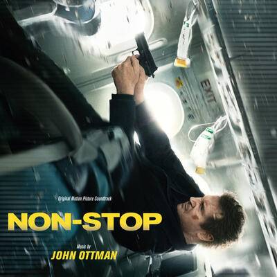Cover art for Non-Stop