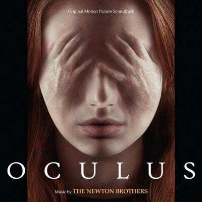 Cover art for Oculus