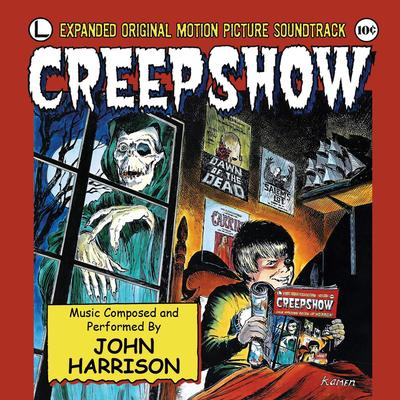 Cover art for Creepshow
