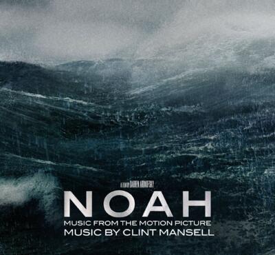 Cover art for Noah