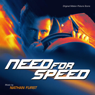 Cover art for Need for Speed
