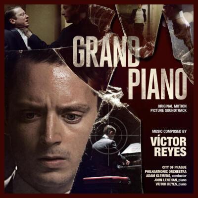 Cover art for Grand Piano