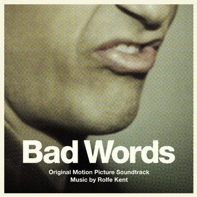 Cover art for Bad Words