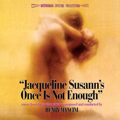 Cover art for Once Is Not Enough