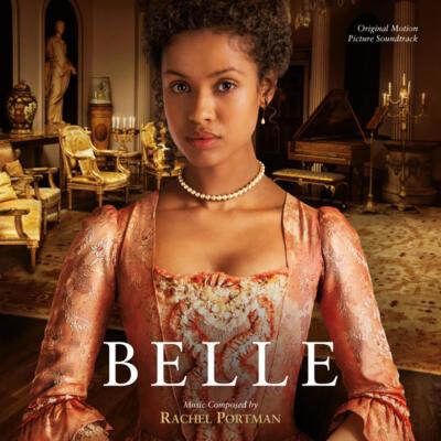 Cover art for Belle