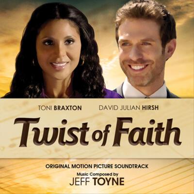 Cover art for Twist of Faith
