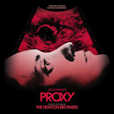 Cover art for Proxy
