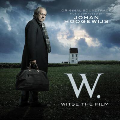 Cover art for W. - Witse de film