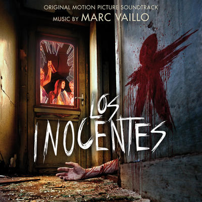 Cover art for Los inocentes