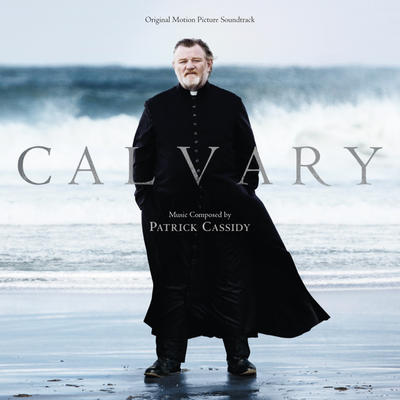 Cover art for Calvary