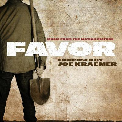 Cover art for Favor (Music From The Motion Picture)