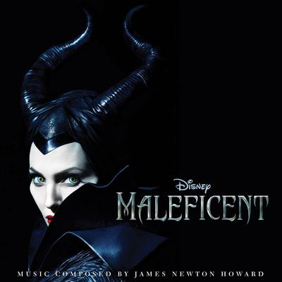 Cover art for Maleficent